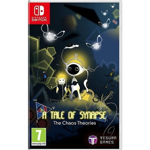 A Tale of Synapse Nintendo Switch Game